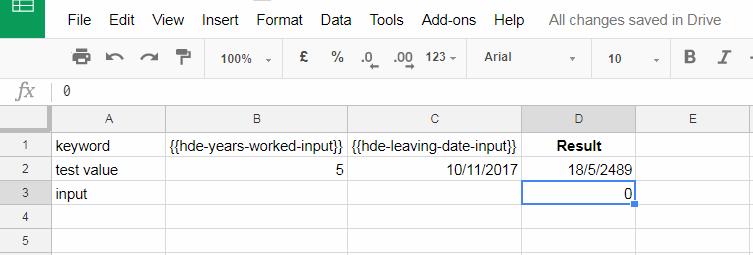 Google Sheet > Update Row doesn't work - Questions - Flow XO Community