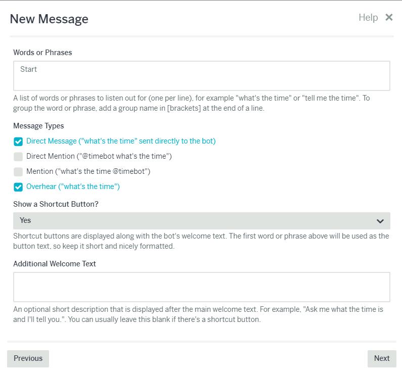 Telegram Bot doesn't work in Groups - Suggestions & Feedback - Flow